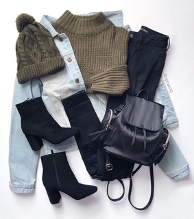 girly, winter and fedaa93