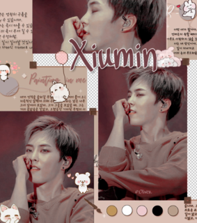 exo edit, template and exo