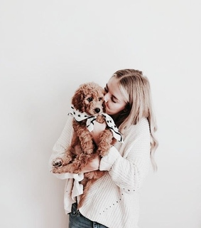 instagram, love and blond girl