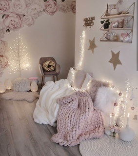 happy new year, decor and decoration
