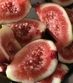 figs, fruit and love
