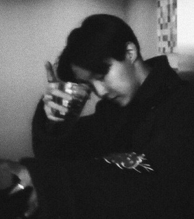bts black and white, bts drunk and bts aesthetic
