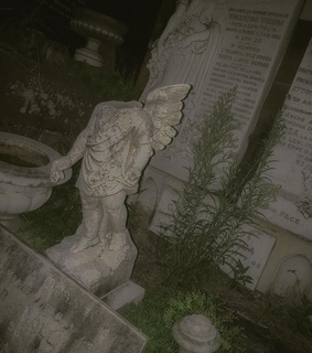 graveyard, aesthetic and rp theme