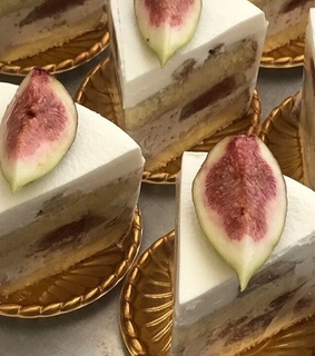 sweet, food and figs