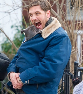tom hardy, dogs and hot