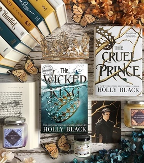 holly black, books and 2019