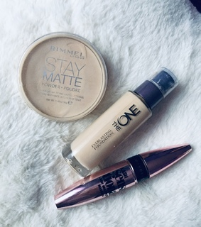oriflame, everyday and makeup