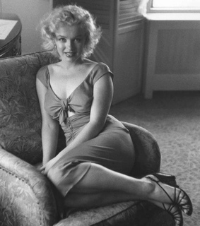 beauty, marilynmonroe and retro style