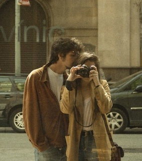 love, photograph and old love