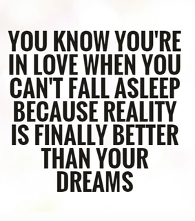your, inlove and dreams