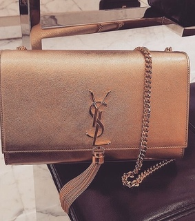 money, fashion and ysl