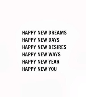 quotes, inspiration and new year
