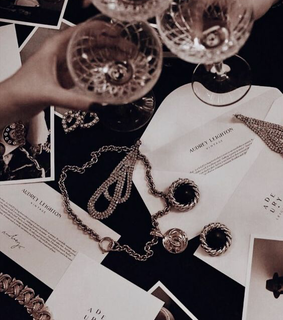 vintage, lifestyle and festive