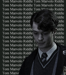 harry potter aesthetic, lockscreens and tom riddle aesthetic