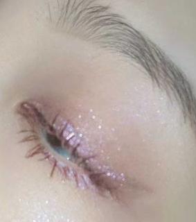 angel, aesthetic pink and alternative