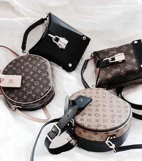 bag, fashion and style