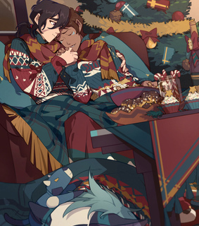keith, merry christmas and cute