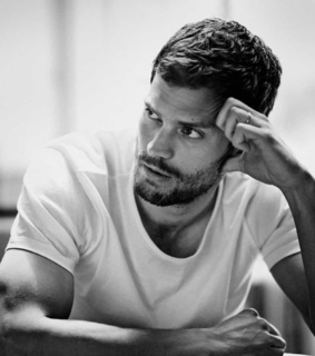 actor, fifty shades of grey and jamie dornan