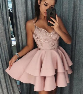 homecoming dress 2019, homecoming dress short and prom dresses