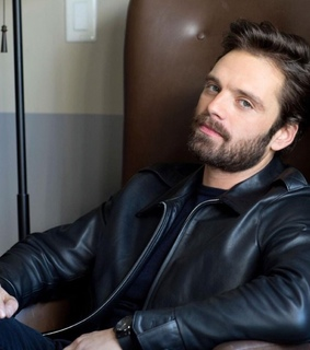 facial hair, winter soldier and male actors