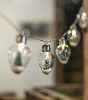 tumblr, navidad and luces