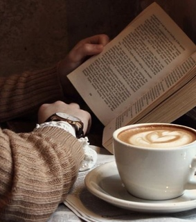 tumblr, words and coffee