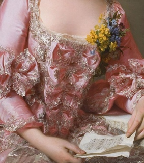 18thcentury, painting and frenchcourt