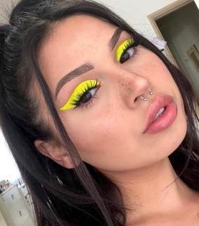 aesthetic makeup, fashion and aesthetic