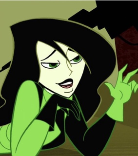 shego, kim possible and disney movie