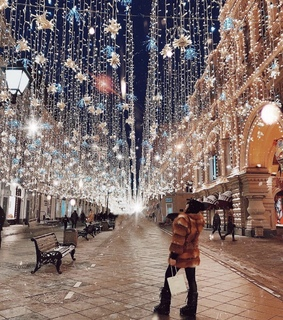 insta, moscow and travel