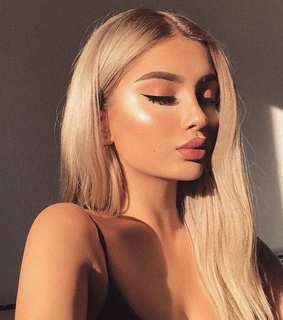 aesthetic, beauty and makeup