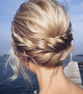 sky, hairstyle ideas and prom hairstyle