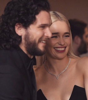 icons, game of thrones and kit harrington