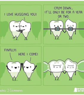dentist memes, quotes and teeth