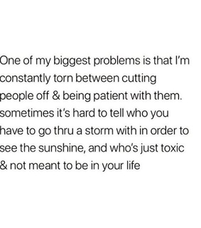 true, toxic and sunshine