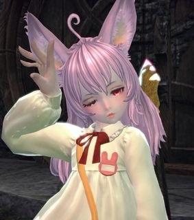 tera, cyber girl and tera online