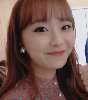 loona tv, chuuves and orbit