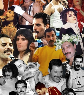 vocal royalty, music lives forever and freddie