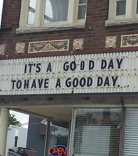alternative, inspire and good day