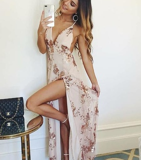 fashion, dresses for prom and backless prom dress
