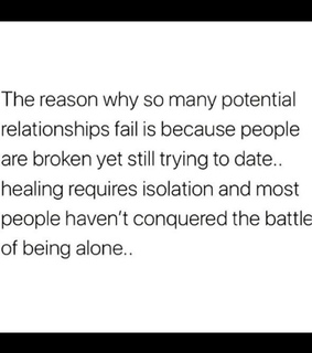 relationship, alone and life