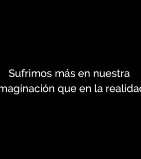 palabras, sufrimos and mental