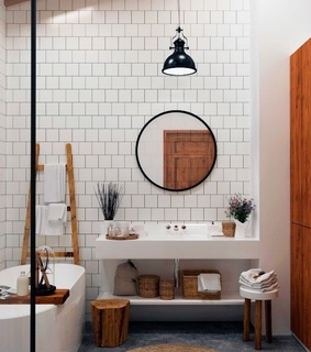 bathroom design, bright and bathroom decor