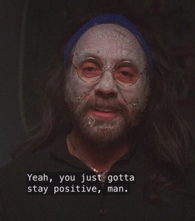 cinema, stay positive and that70sshow