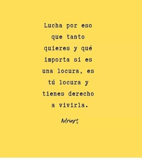 frases simples, locuras and frases