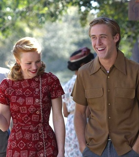 book, gosling and allie