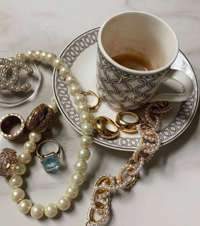 inspiration, espresso and luxe
