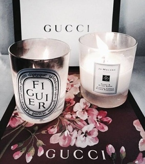 we heart it, gucci and blogger