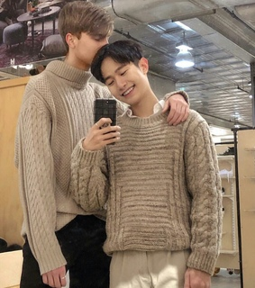 cute couple, boyxboy and lgbt