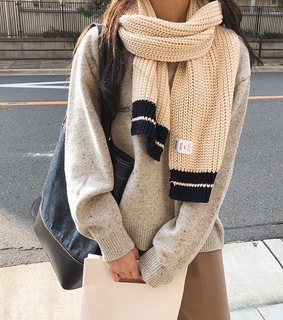 grey, brown and beige